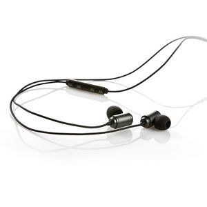 Earbuds w/Dual Drives