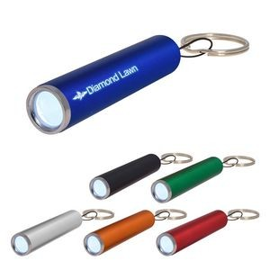 Ray Light Up LED Flashlight