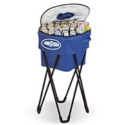 Blue Tooth Music Tub Cooler with Stand